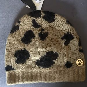 Michael Kors beanie - New with Tags